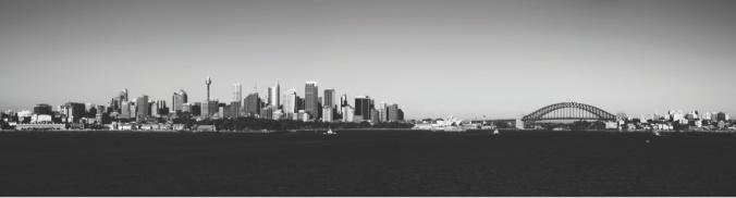 Sydney CBD copy